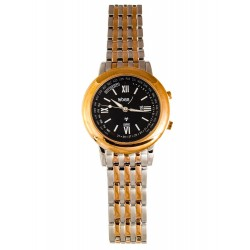 on-time Collection by Wogs Funkarmbanduhr ML2702-11