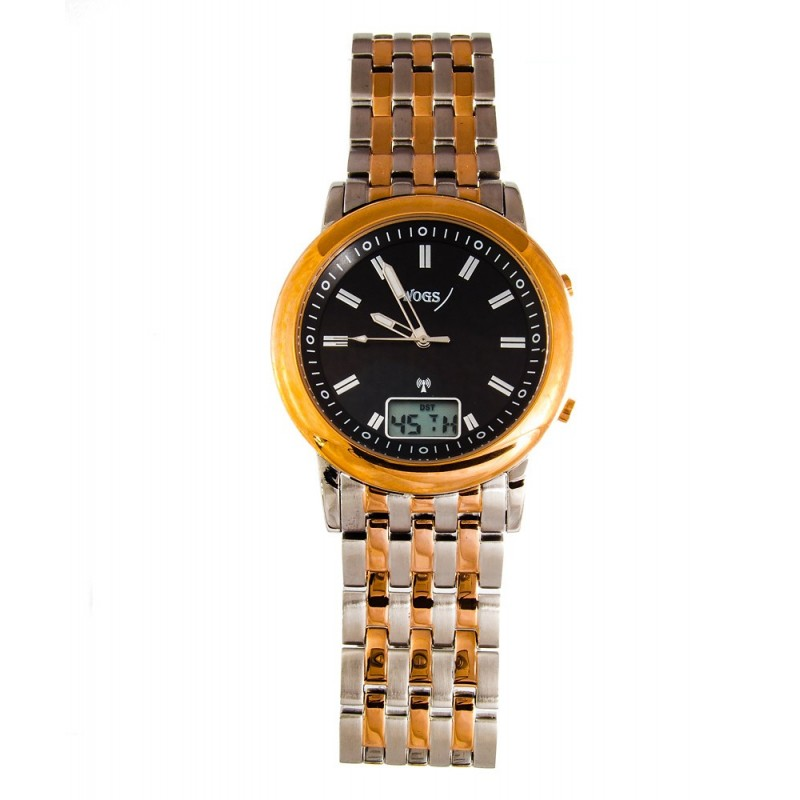 on-time Collection by Wogs Funkarmbanduhr. ML3302-11