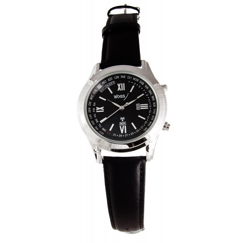on-time Collection by Wogs Funkarmbanduhr M3303-17
