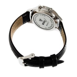 on-time Collection by Wogs Funkarmbanduhr M2702-17