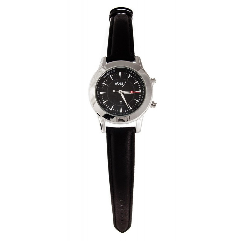 on-time Collection by Wogs Funkarmbanduhr M2702-18