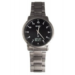 on-time Collection by Wogs Funkarmbanduhr ML3302-14H