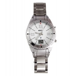 on-time Collection by Wogs Herren Funkarmbanduhr ML3306-8H