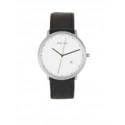 BERING Time Herren-Armbanduhr Slim Classic 11139-404