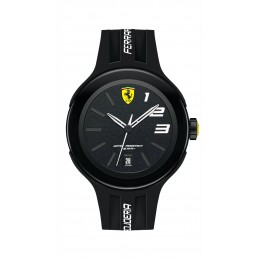 Ferrari-Unisex- Armbanduhr-Scuderia (830222)