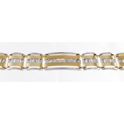 Gold Armband