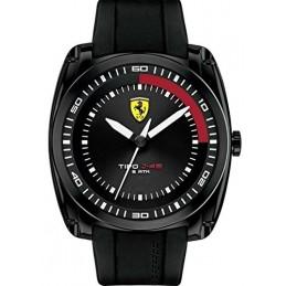 Ferrari Herren SportArmbanduhr Scuderia  830319