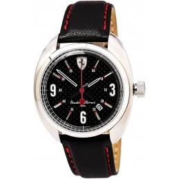 Ferrari Herren Armbanduhr Scuderia Analog Dress Quartz Reloj 0830238