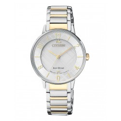 Damenuhr Citizen Solar (Eco-Drive)  LADY04 (EM0524-83A)