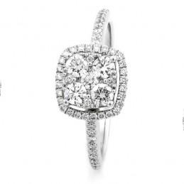 Diamantring/ Verlobungsring...