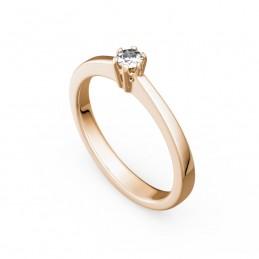 Verlobungsring 585 Gold...