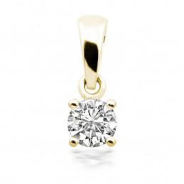 Diamantanhänger /...