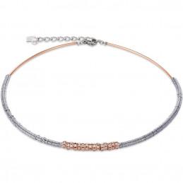 Coeur de Lion Halskette aus...