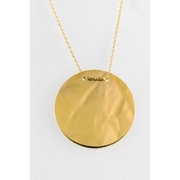 Gold Kette. 585 K.