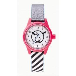 Q&Q Solar Uhr by Citizen Smile Solar Mini Uhr Armbanduhr RP01J002Y